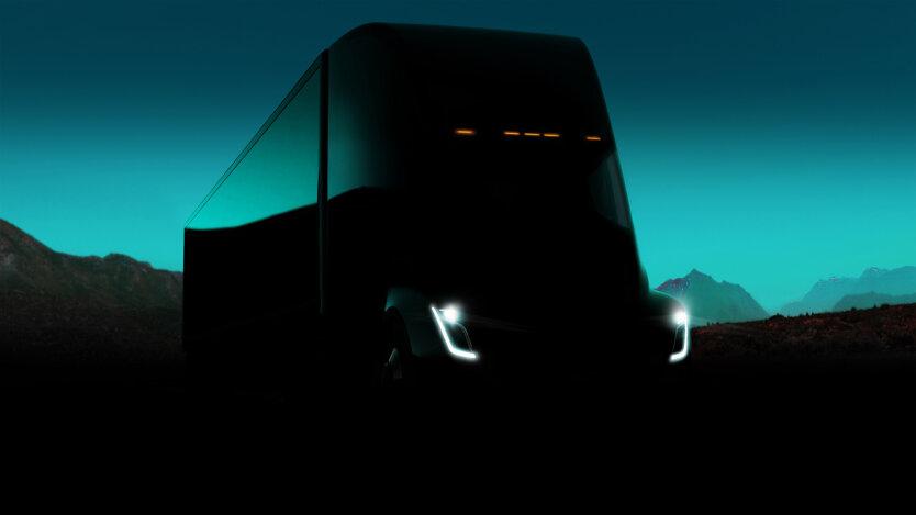 Tesla Semi1