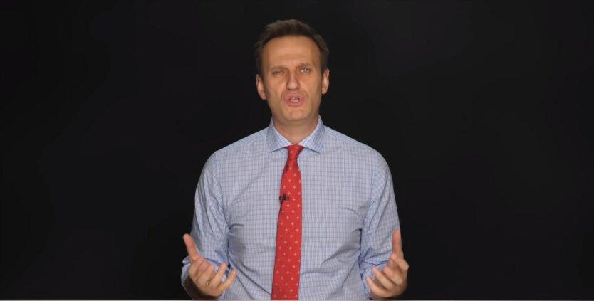 Алексей Навальный, отравление, Россия