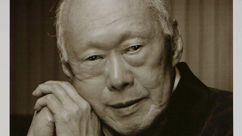 Ли Кван Ю