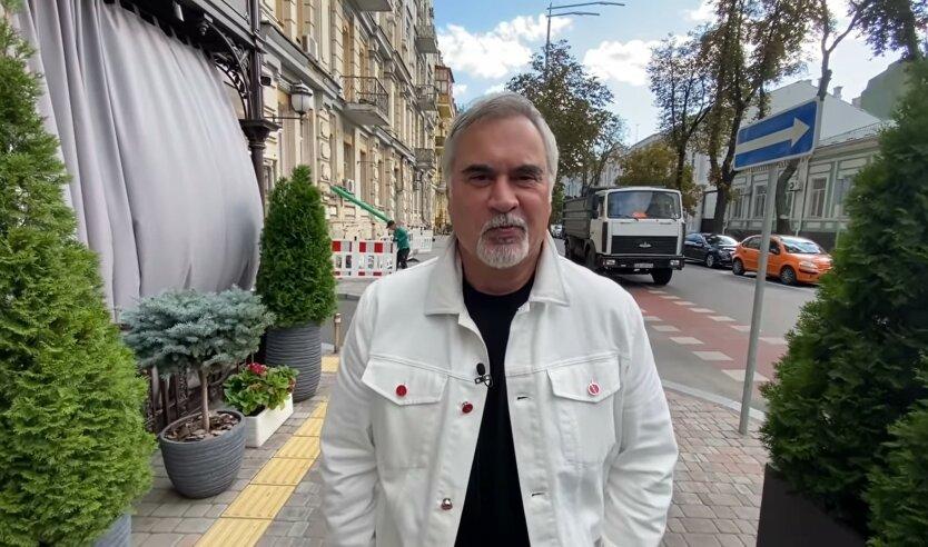 Валерий Меладзе, Татьяна Котова, домогательства Меладзе