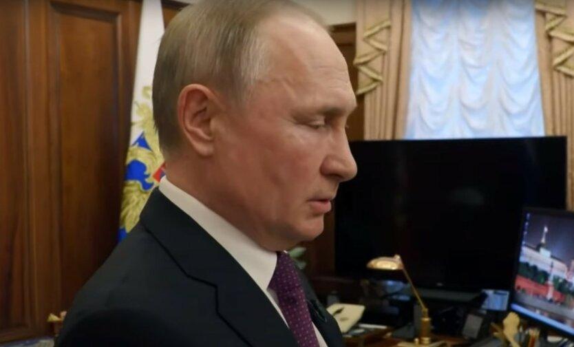 Экс-разведчик КГБ рассказал, кто хочет «слить» Путина