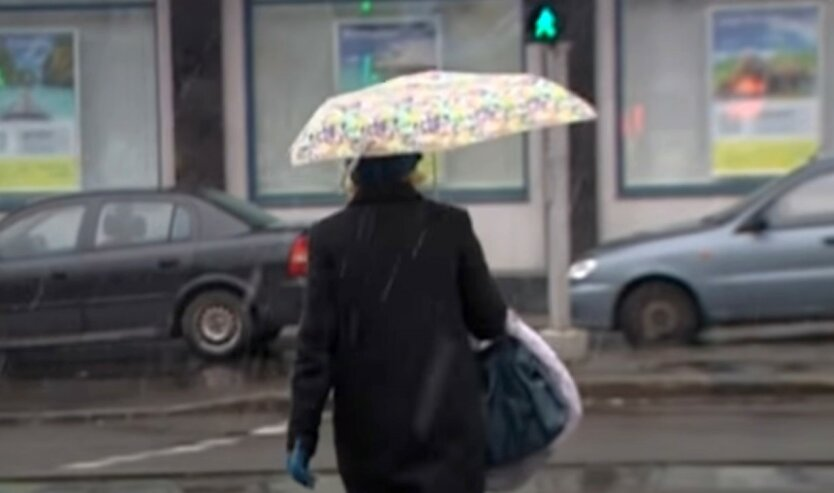 Синоптик дал прогноз погоды на начало недели
