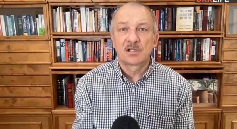 Сергей Алексашенко, коронакризис, вакцинация