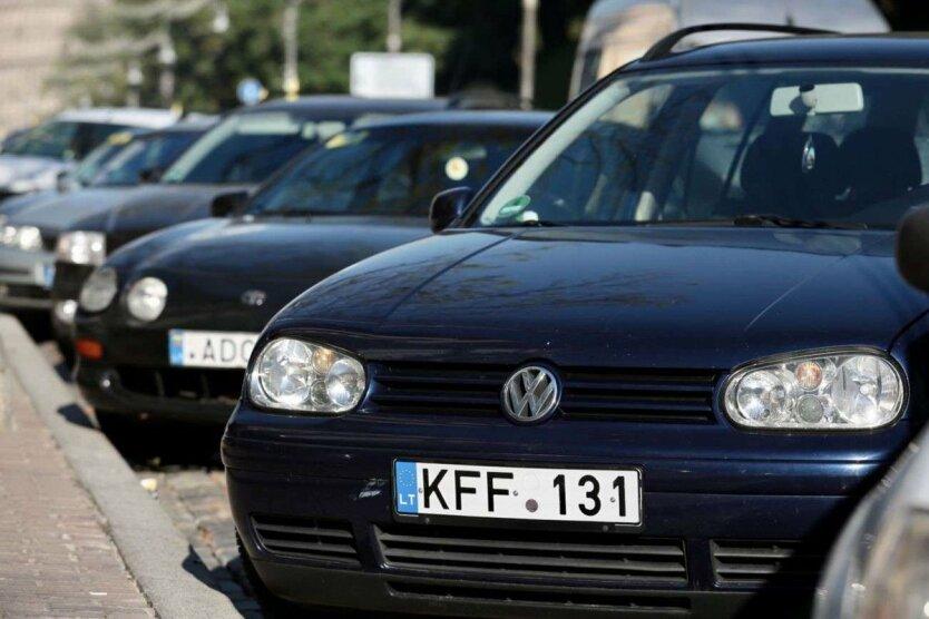 налог за легализацию «евроблях» составит приблизительно 35%