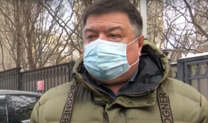 Тупицкий созвал срочное заседание КСУ из-за Зеленского, - Лещенко