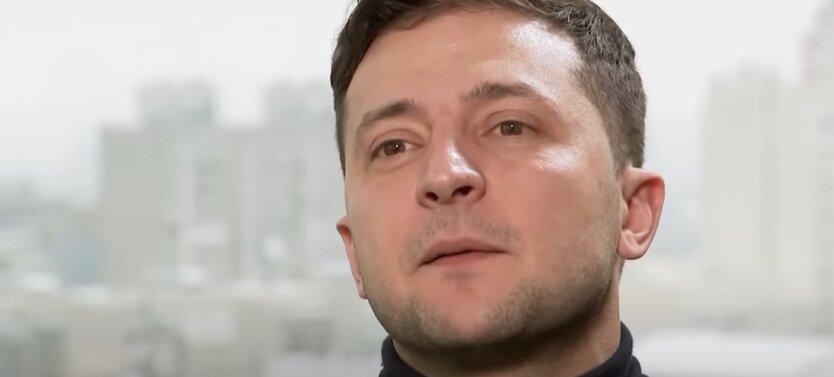 Сергей Трофимов, Владимир Зеленский, Игорь Коломойский