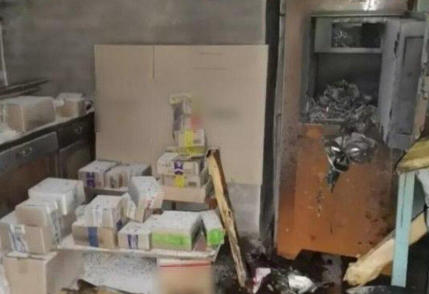 "Кража денег пенсионеров на ""Укрпочте"""