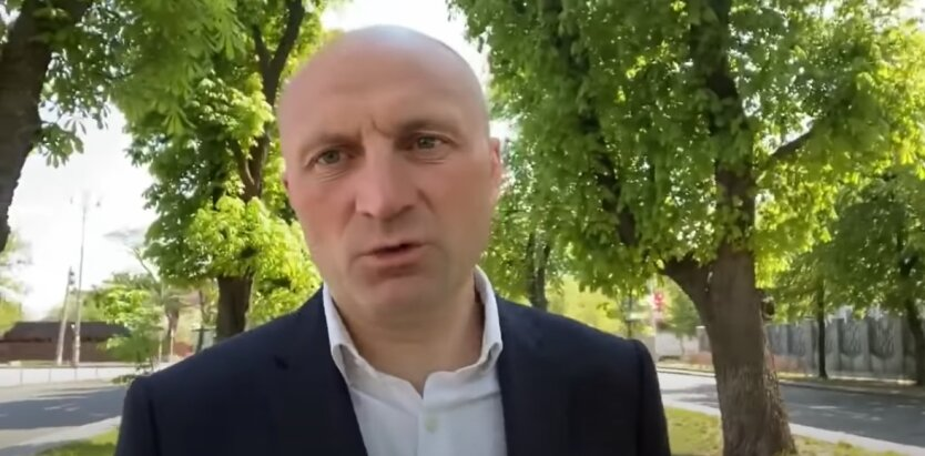 Анатолий Бондаренко, Юрий Ботнар, Владимир Зеленский
