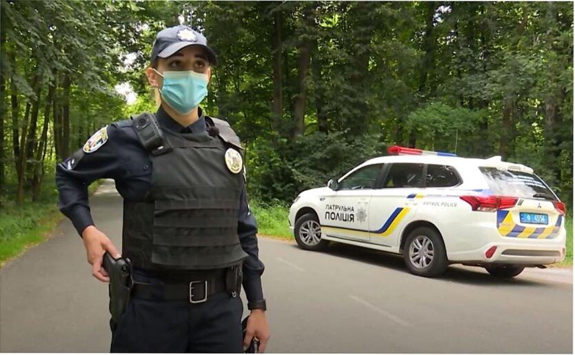 Правила дорожного движения в Украине, Изменения в ПДД, Патрульная полиция Украины
