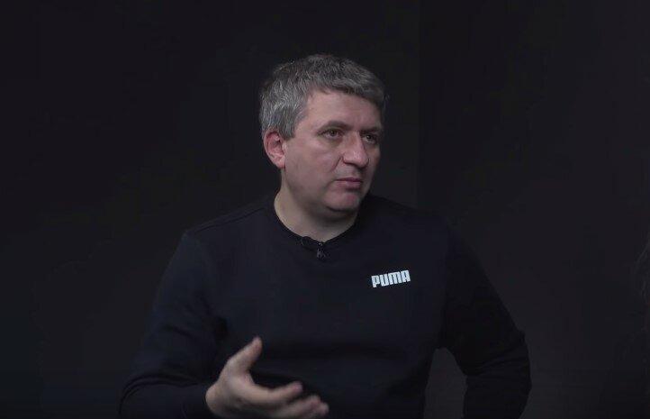 Юрий Романенко 16