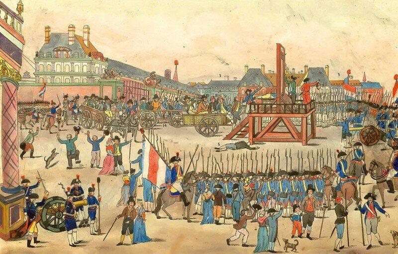 Французская революция2