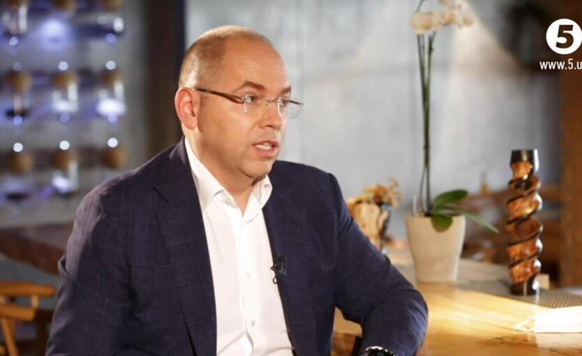 Максим Степанов, Украина, коронавирус