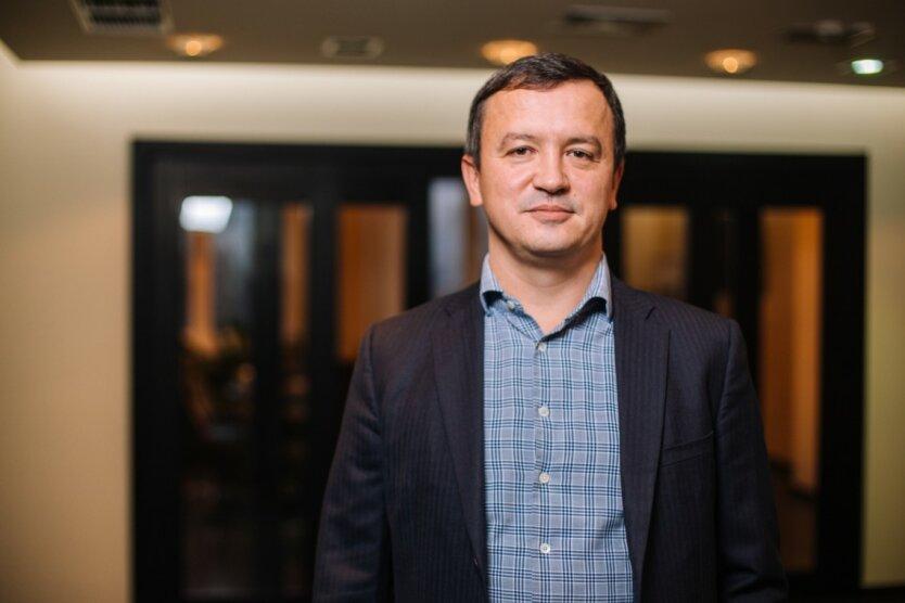 министр экономики, Игорь Петрашко