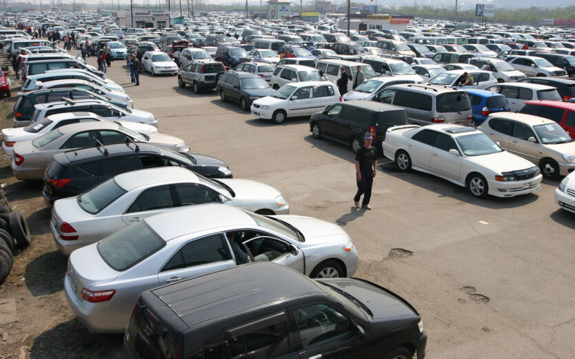 Транспортный налог в Украине