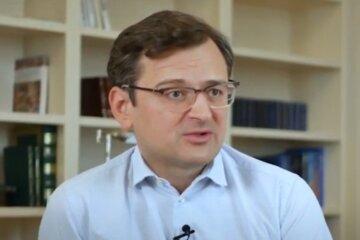 Дмитрий Кулеба, Украина, НАТО