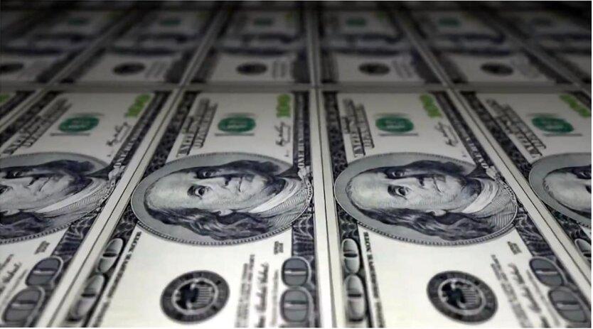 Курс валют в Украине, Стабилизация гривны, Курс гривны по отношению к доллару