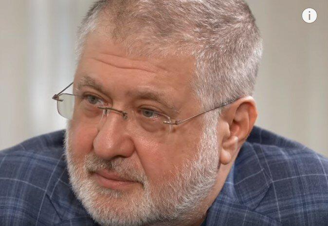 Игорь Коломойский 2