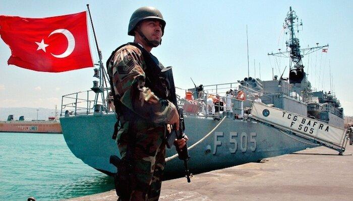 Турция_флот