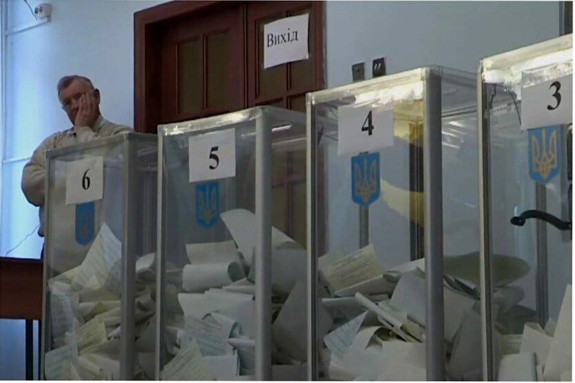 Александр Корниенко, Выборы в Украине, Поправки в Избирательный кодекс