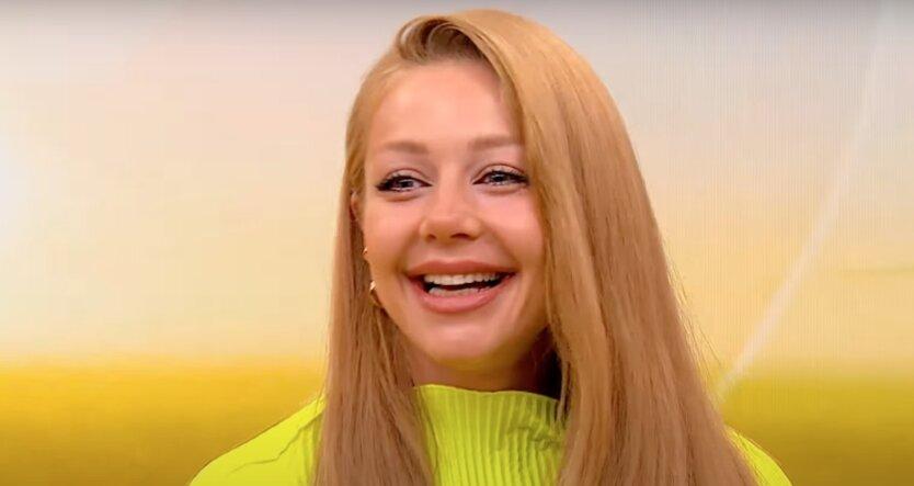 тина кароль, премьера клипа красиво