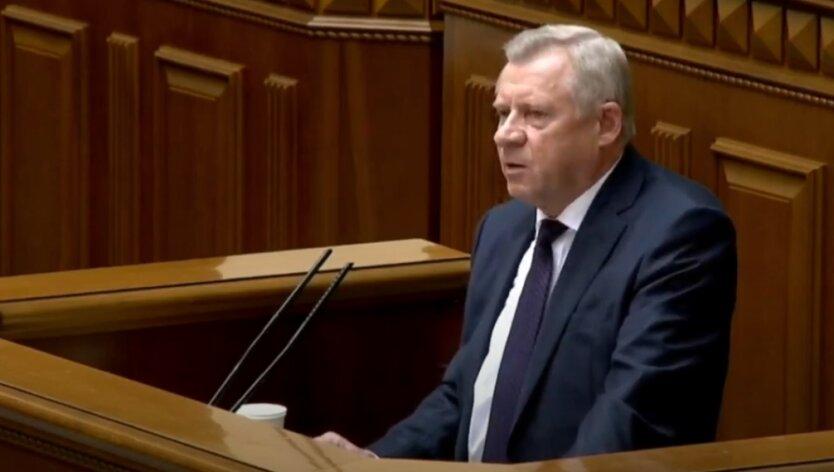 Яков Смолий, Владимир Зеленский, Денис Шмыгаль