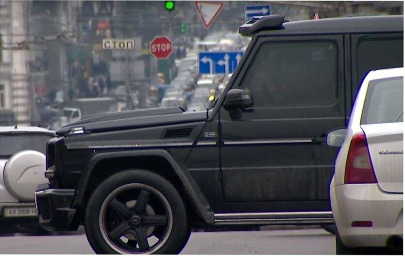 Налог на авто в Украине, Налог за первую регистрацию автомобиля в Украине