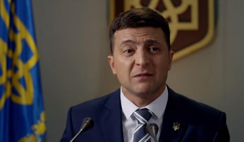 Владимир Зеленский, религиозные праздники, государственные