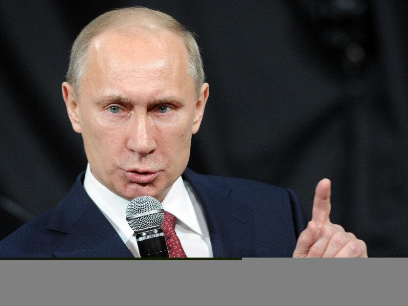 Россия уважительно отнесется к выбору Украины по Таможенному союзу, — Путин