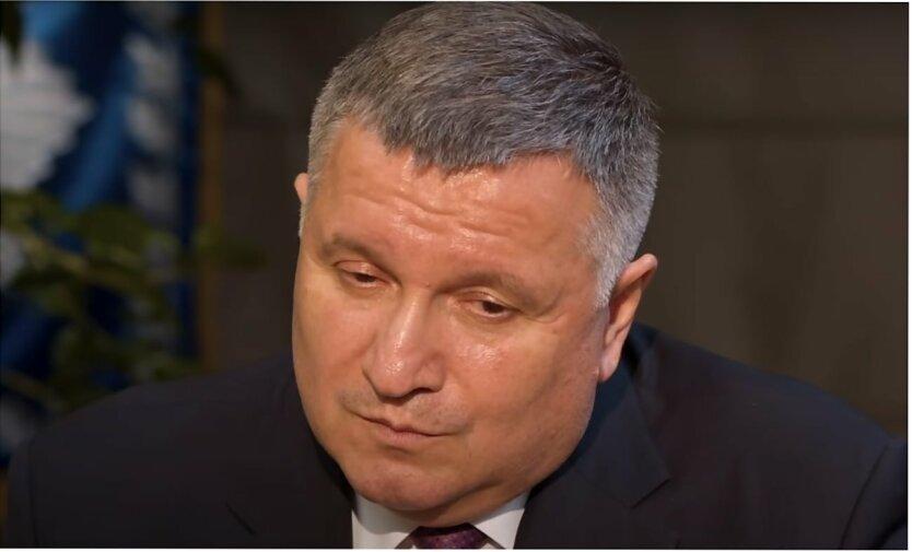 Арсен Аваков, Игорь Коломойский, Владимир Зеленский, Санкции против Медведчука