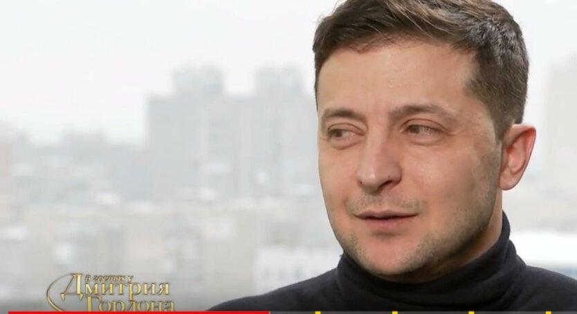 Владимир Зеленский 3