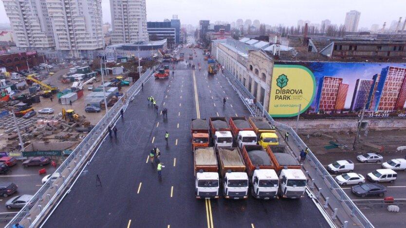 Шулявский мост2