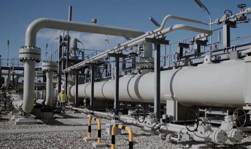 Газ, цены на газ в Европе, рекорд