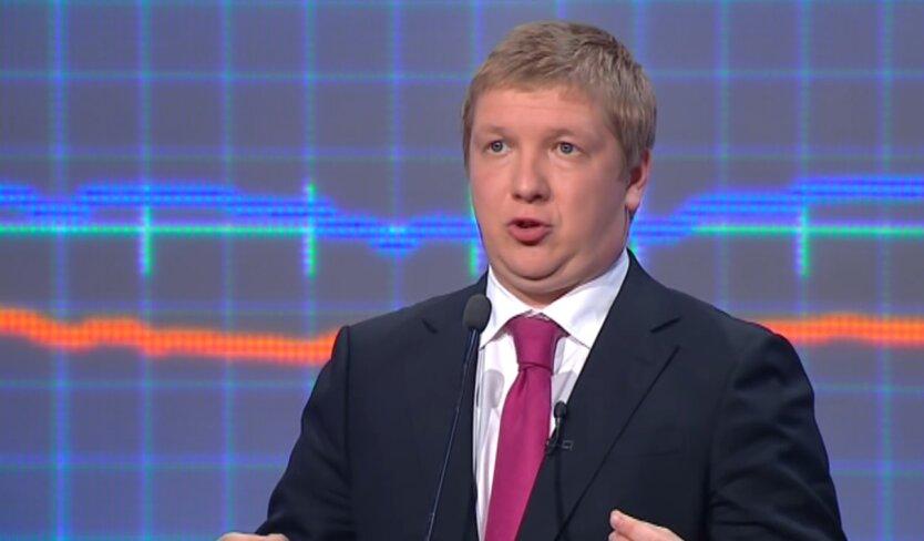 Андрей Коболев, цены на газ зимой, отопительный сезон
