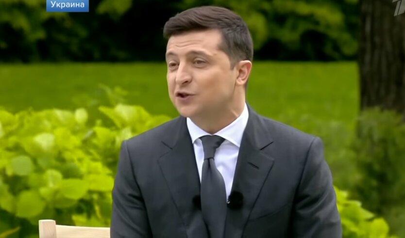 Владимир Зеленский, День морской пехоты в Украине, Петр Порошенко и Александр Турчинов