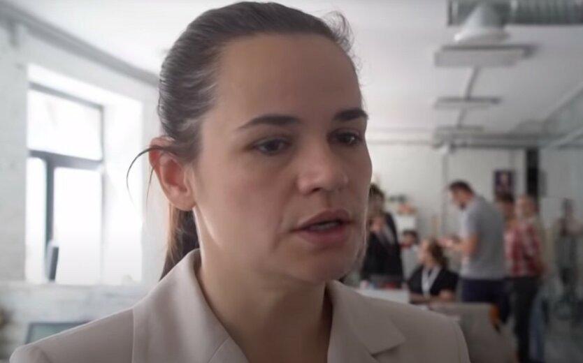В МИД Литвы прокомментировали состояние Тихановской