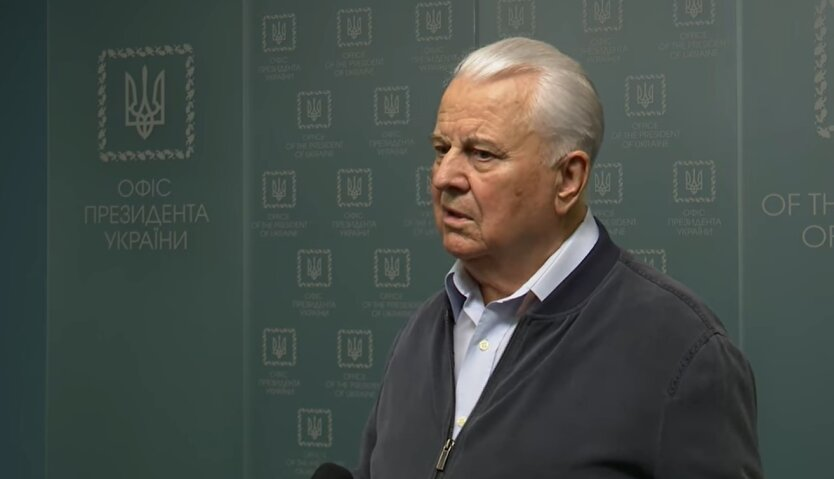 Леонид Кравчук, США, война на Донбассе