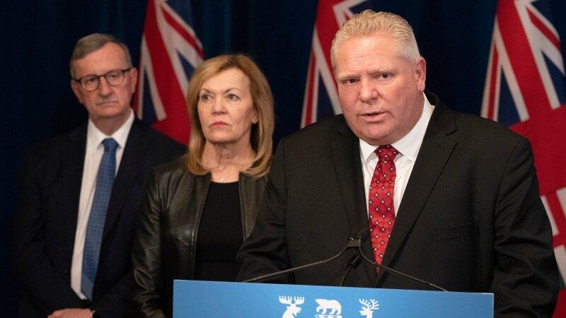 Кризис из-за коронавируса: правительство Онтарио снижает тарифы на электроэнергию для насления