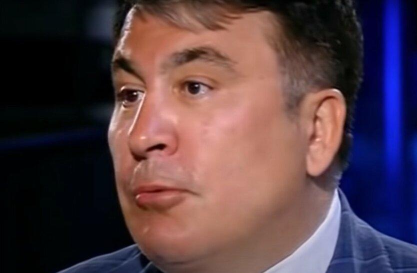 "У Саакашвили прокомментировали ""покушение"""