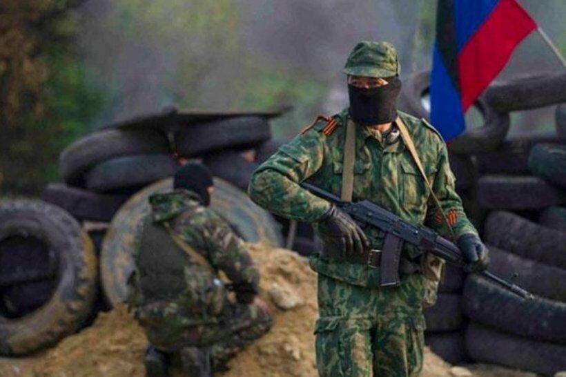Оккупанты «ЛДНР» пожаловались на гибель десятков террористов