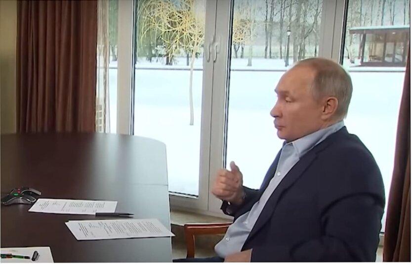 Владимир Путин, Президент России, Болезнь Путина, Преемник Путина