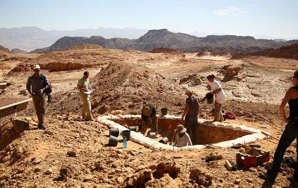 Ученые раскрыли тайны цивилизации, существовавшей 6 тысяч лет назад