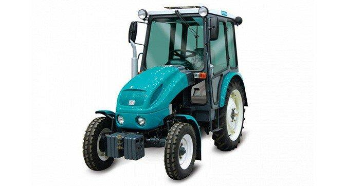 edison трактор
