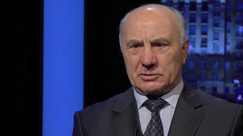 Анатолий Вовнянко