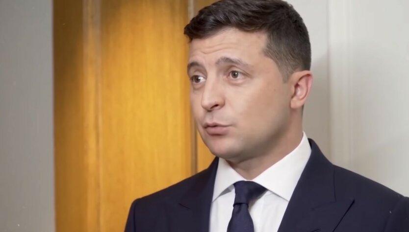 Местные выборы в Украине,Владимир Зеленский,Общенациональный опрос