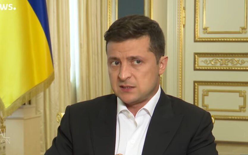Владимир Зеленский, повышение минималки, бизнес Украины