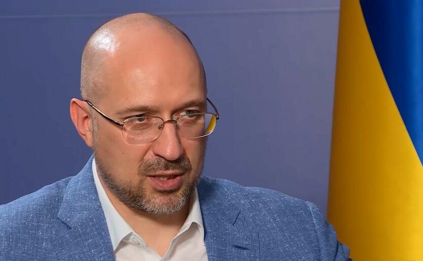 Денис Шмыгаль, Украина-ЕС, преимущества интеграции Украины в сеть ENTSO-E