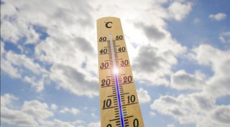 похолодание летом