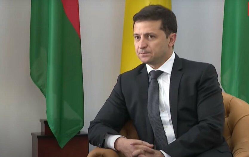 Зеленский предложил Лукашенко перевыборы