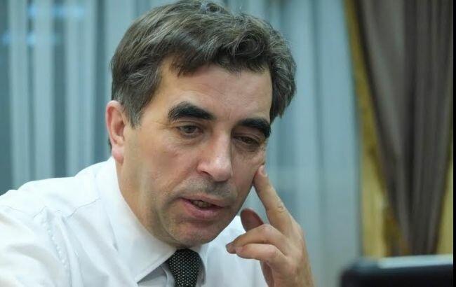 Юрий Столярчук