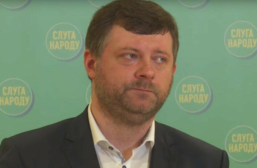 Корниенко высказался по поводу окончания карантина и переноса выборов